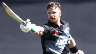 Glenn Phillips, Glenn Phillips century, New Zealand, West Indies