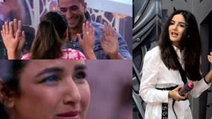 Bigg Boss 14, Aly Goni, Jasmin Bhasin, Jaismin Boyfriend Aly Goni, Aly reached Bigg Boss house