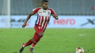 ISL, Roy Krishna, ATK Mohun Bagan, Fiji, footballer