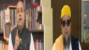 Republic TV, Arnab Goswami, Republic Bharat, Sambit Patra, Governor Lat Sahab, Arnab Goswami