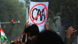UP Police, CAA-NRC Protests