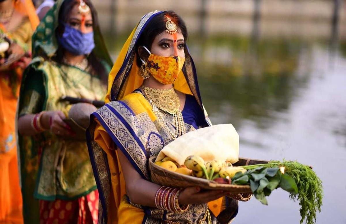 Chhath Puja 2020 Vrat Katha, Vidhi: छठ पूजा की कथा को पढ़ने-सुनने से मनोकामना पूर्ति की है मान्यता, जानें - Jansatta