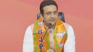 Gaurav Bhatia, BJP
