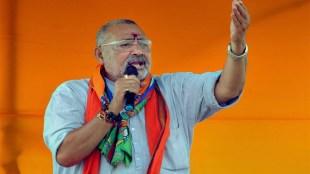 BJP , india , minister