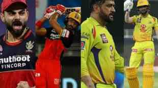 IPL 2020, MS Dhoni, Virat kohli, Devdutt Padikkal