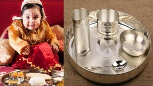 kids eating in silver, silver, silver benefits