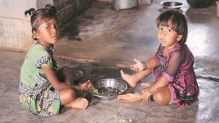 Global hunger index-2020