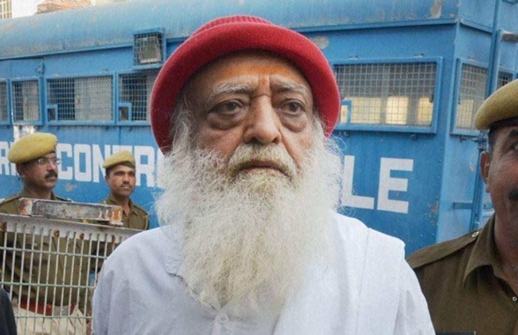 Asaram, Jodhpur Jail, PTI