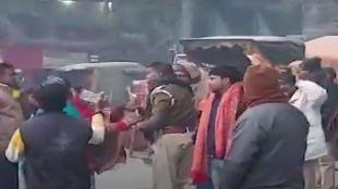 Bihar Police, Viral Video