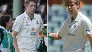 India vs Australia, India vs Australia 1st Test, Cameron Green,