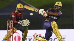 Danushka Gunathilaka Hits Sweep LPL 2020