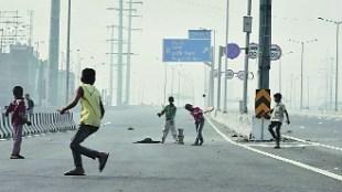 new year, delhi curfew