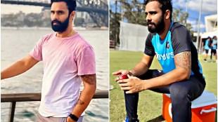 Hanuma Vihari India vs Australia Boxing Day Test