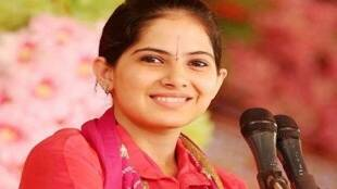 jaya kishori fees, jaya kishori ji instagram, jaya kishori ji success tips