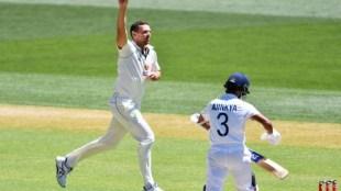 Josh Hazlewood, Indian Cricket Team, Adelaide test