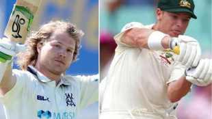 Ind vs Aus, Will Pucovski, Adelaide Test