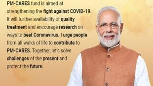 PM Cares Fund, Armed Forces