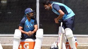 Team India IndvAus Shubman Gil Mohammad Siraj