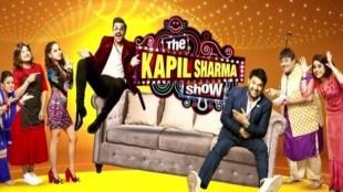 The Kapil Sharma Show, Rajiv Thakur, Krushna Abhishek. Krushna Abhishek in Comedy Show,