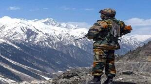 India china face off, India, china, LAC