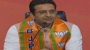 gaurav bhatia, waris pathan