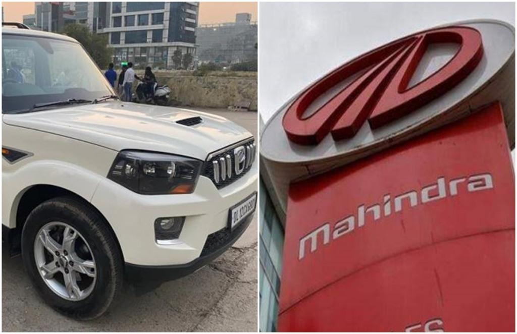 Mahindra, Hike Prices, Scorpio