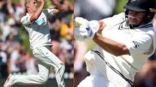 NZ vs WI, 2nd Test, Kyle Jamieson, Neil Wagner, Henry Nicholls