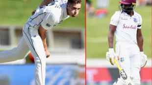New Zealand vs West Indies, 1st Test, Tim Southee, West Indies
