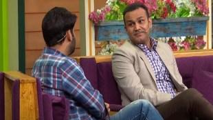 Virender Sehwag, The Kapil Sharma Show, Kapil Sharma