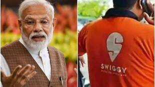 Aatmanirbhar bharat, PM Swanidhi Yojana, Swiggy