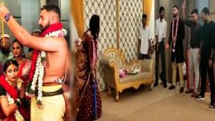 Varun Chakravarthy, Marries, Neha Khedekar, Chennai