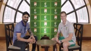 Steve Smith, Virat Kohli, interview, Indian Captain, India vs Australia, IND vs AUS