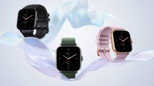 Amazfit GTS 2e price revealed ahead of launch, Amazfit GTR 2e price reavel ahead of launch, Amazfit vs Xiaomi vs Realme watches,