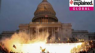 American parliament