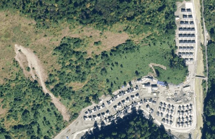 LAC Row, Ladakh, China, PLA, India, China village in Arunachal Pradesh
