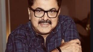 Ashoke Pandit, Indian Today, Rajdeep Sardesai, Filmmaker Ashoke Pandit, Ashoke Pandit Taunt Rajdeep Sardesai,