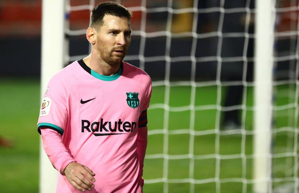 Lionel Messi did the biggest deal in the history of the game, had a contract of Rs 4900 crore with Barcelona: Report
