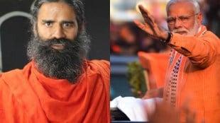 Ramdev Baba, Republic Bharat, Poochta Hai Bharat, Live Debate, Arnab Goswami,