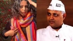 Swara Bhaskar, CM Yogi Adityanath, UP CM Threatened by AAP MLA, Somnath Bharti,