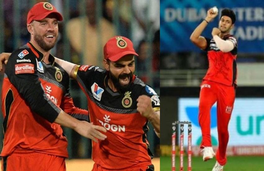 IPL 2021, RCB, Virat Kohli, AB de Villiers, Shivam Dube
