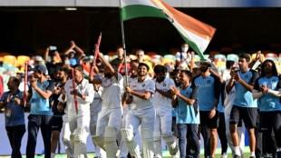 ICC, ICC Player of the Month, Rishabh Pant, R Ashwin, Mohammed Siraj