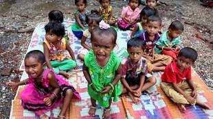 Modi sarkar, malnutrition