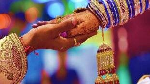Karnataka, Brahmin, Marriage