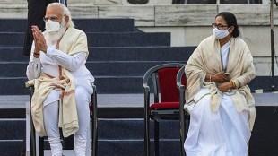 Narendra Modi, Mamata Banerjee, Bengal