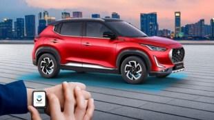 Nissan Sales, starting price, Nissan Magnite