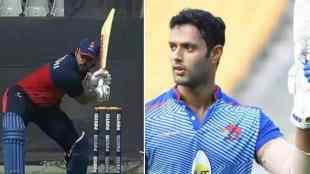 Syed Mushtaq Ali Trophy, Delhi, Mumbai, nitish rana, shivam dube