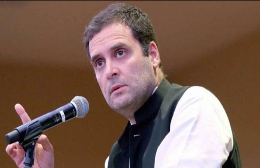 rahul gandhi, arnab goswami, whatsapp chat leak