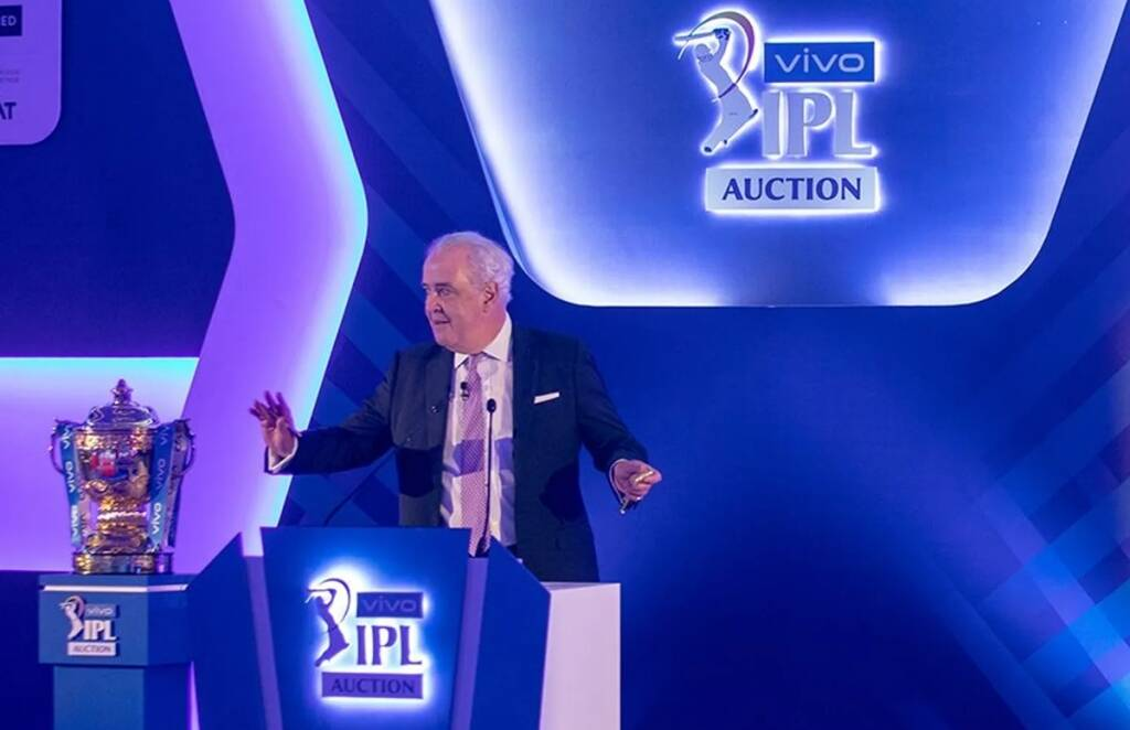 IPL Auction Unsold Players
