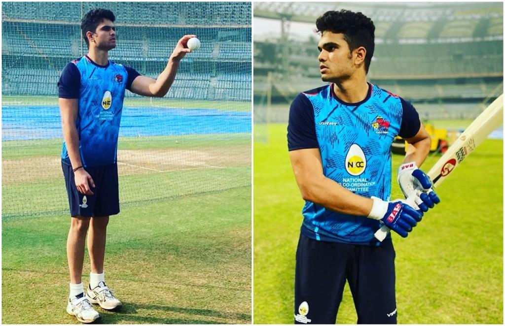 Arjun Tendulkar Sachin Tendulkar IPL Auction Mumbai Indians IPL 2021