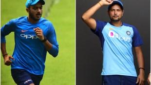 Axar Patel Kuldeep Yadav India vs England Playing 11